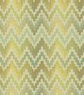 Home Decor 8\u0022x8\u0022 Fabric Swatch-Waverly Heart Beat Jade