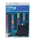 myPad For Needles Machine Needle Organizer