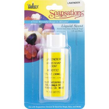 Yaley Soapsations Liquid Scent Bottle Lavender