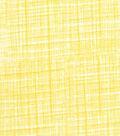 Quilter\u0027s Showcase Cotton Fabric 44\u0027\u0027-Screen Blender on Yellow