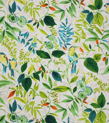 Solarium Outdoor Fabric 54''-Zali Spring