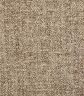Crypton Upholstery Fabric Swatch-Chili Creme Brulee