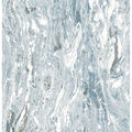York Wallcoverings Wallpaper-Blue Satellite Seas