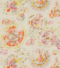 Upholstery Fabric 54\u0022-Mackey Chili