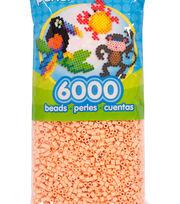 Perler 6000 Count Bead Bag-Sand, , hi-res
