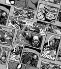 Marvel Comics Knit Fabric 58\u0022-Retro Comics