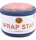 Lion Brand Wrap Star Yarn
