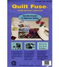 Quilt Fuse Fusible Non-Woven Layout Grid-48\u0022X36\u0022