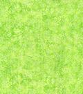 Keepsake Calico Cotton Fabric 44\u0022-Sundrenched Flowers Green