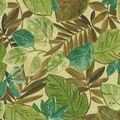 Home Decor 8\u0022x8\u0022 Fabric Swatch-Croscill Outdoor Salicito Malt