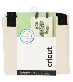 Cricut Infusible Ink Tote Bag Blank-Medium