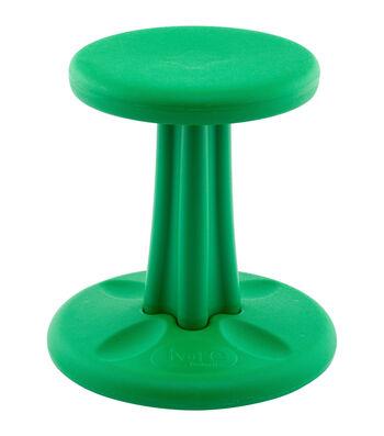 "Kore Kids Wobble Chair, 14"", Green"
