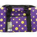 JanetBasket Eco Bag 18\u0022X10\u0022X12\u0022-Twilight