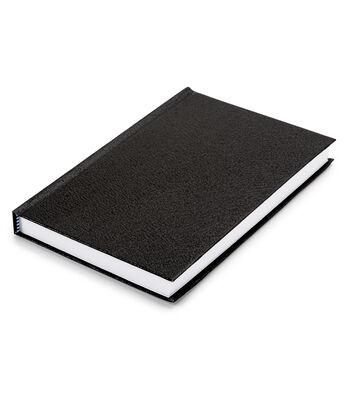 "Art Alternatives Hardbound Sketchbook 5.5""X8.5""-110 Sheets"