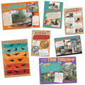 Smithsonian What Makes a Dino A Dino Bulletin Board Set