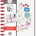The Happy Planner 12-Month Dated Big Planner-Love Learning