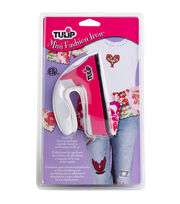 Tulip Mini Fashion Iron, , hi-res