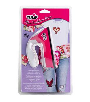 Tulip Mini Fashion Iron