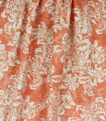 Home Essentials Lightweight Decor Fabric 45''-Dawn Symphonic