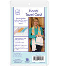 June Tailor Sew-by-number Handi Towel Cowl