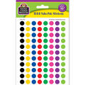 Teacher Created Resources Mini Stickers Value Pak-Colorful Circles