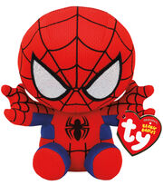 Ty Beanie Babies Regular-Spiderman, , hi-res
