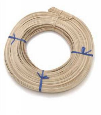 """Flat Reed 3/8"""" 1 Pound Coil Approximately 265'"""