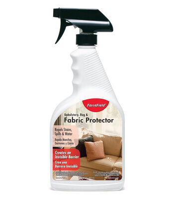 Force Field Fabric Protector