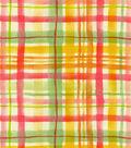Home Essentials Lightweight Decor Fabric 45\u0022-Framed Poppy