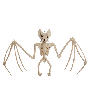 The Boneyard Medium Spooky Bat Bones