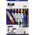 Royal & Langnickel Learn to Acrylic