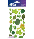 Leaves -sticko Classc Stickr