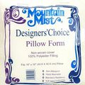 Mountain Mist Designer\u0027s Choice Pillow Forms