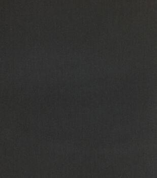 "Outdoor Fabric 54""-Solar Black"