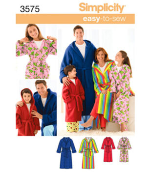 Sewing Patterns - Dress Making, Costume & Fun Sewing Patterns | JOANN