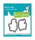 Lawn Fawn Lawn Cuts Custom Craft Die -Love You Tons