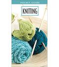 Leisure Arts-Knit Pocket Guide