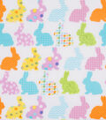 Holiday Inspirations- Easter Patterned Bunnies