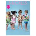 McCall\u0027s Infants Casual-M6541