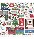 PhotoPlay Collection Pack 12\u0022X12\u0022-O Canada Christmas