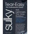 Sulky Tear-Easy Stabilizer-20\u0022W x 1yd