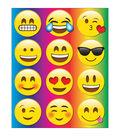 Emojis Die Cut Magnets 12/pk, Set Of 6 Packs