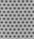 Snuggle Flannel Fabric -Pinwheel