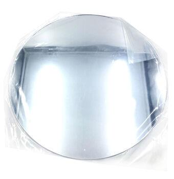 "Darice 12"" Round Mirror"