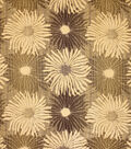 Home Decor 8\u0022x8\u0022 Fabric Swatch-Upholstery Fabric Barrow M8540-5811 Ivory