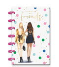 The Happy Planner x Rongrong Mini Happy Notes-Friends