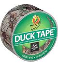 Duck Realtree Xtra Duct Tape 1.88\u0027\u0027x10 yds-Camouflage
