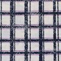 Keepsake Calico Cotton Fabric-Brushstroke Plaid Navy