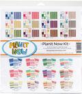 PlanIt Now Planner Page Kit 12\u0022X12\u0022-January Through December