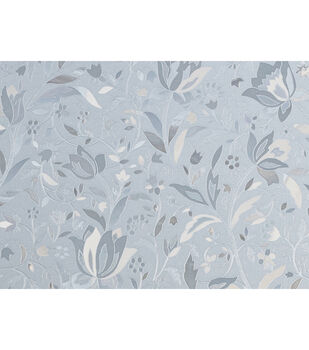 Premium Privacy Window Film-Cut Floral Sidelight
